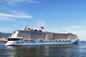 Quantum of the Seas Passenger Capacity May Be Increased from Singapore