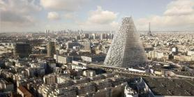 Project in focus: Hotel Tour Triangle, Paris