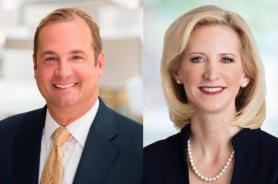 Marriott Names Anthony Capuano CEO, Stephanie Linnartz President