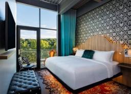 New York's Hotel Nyack Joins Hyatt's Joie de Vivre Brand