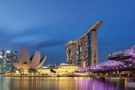 Travel, Tourism & Hospitality Gulf Air to launch Singapore service in April