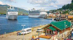 Princess and Holland America pull cruises with Canada homeports