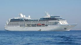In cruise planning, clients go for big-ticket and family travel