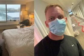 Lancashire man forced to pay £1,750 for quarantine hotel after taking 'wrong advice'