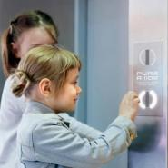 Mitsubishi Electric Debuts Contactless Elevator Technology