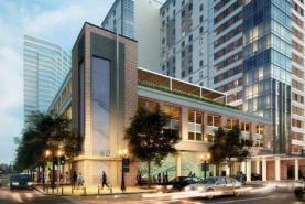 Hyatt Opens Dual Branded Hotel in Tampa