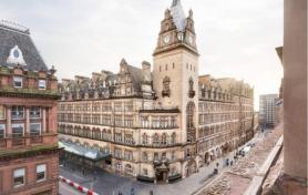 Voco Hotels to Make Its Scottish Debut in Glasgow and Edinburgh