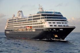 Azamara Extends Cruising Suspension Through June