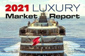 2021 Cruise Luxury Market Report Out Now