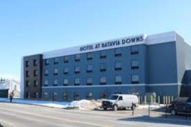 WROTB Board OKs $8 million purchase of Hotel at Batavia Downs