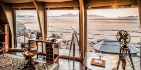 Design concept: Zannier Hotels Sonop, Namibia