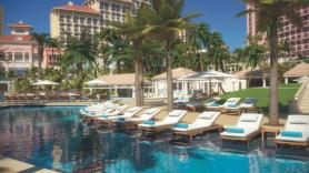 At Baha Mar, one resort renovates, another offers a free flight