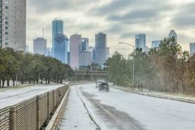 STR: Winter Storm Drives Texas Hotel Occupancy to 50-Week High