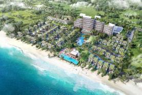Hyatt Announces Plans for a Hyatt Regency Resort and Spa and Residences in Vietnam's Popular Beach Destination