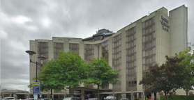 Workers at Vancouver federal quarantine hotel vote to strike
