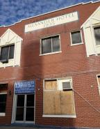 Latest effort to revive hotel, theater fails