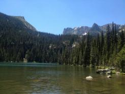 Travel Destination: Rocky Mountain National Park