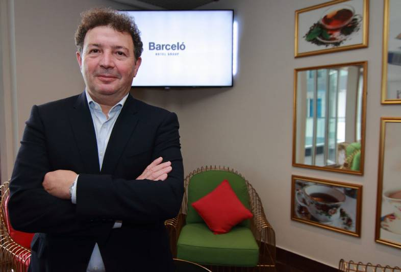 Barceló Hotel Group appoints managing director for the Middle East and Asia