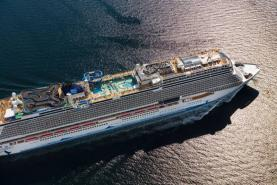 Pricing Is Up at Norwegian Cruise Line Holdings