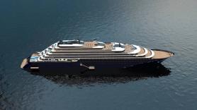New Ship Preview: Ritz-Carlton Evrima