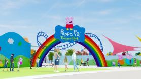 Peppa Pig theme park coming to Florida