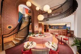 Hotel Indigo Makes It's Australian Debut with the Opening of the Hotel Indigo Adelaide Markets