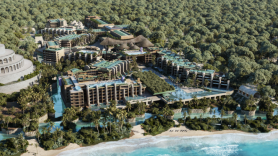 Hotel Xcaret Arte To Make Its Debut in July 2021