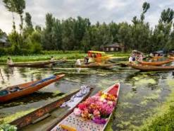 Sustainable tourism is important to develop the sector and bring expected change Jammu and Kashmir tourism