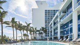 Hotels in Miami and South Florida are openand busy