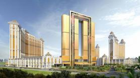 Raffles at Galaxy Macau to Open in the Second Half of 2021