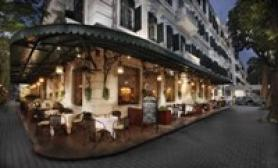 Sofitel Legend Metropole Hanoi awarded five star rating