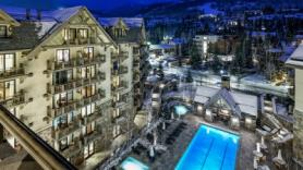 Four Seasons Resort and Residences Vail Named Best Hotel in Vail by U.S. News & World Report in 2021 Best Hotel Rankings