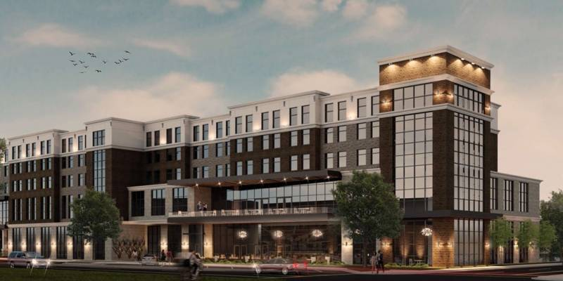 Curio Collection unveils new boutique hotel in Alabama