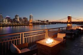 Cincinnati Marriott at RiverCenter Completes Multi-Million-Dollar Renovation