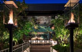Austin Marriott Downtown Hotel Opens