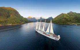 Windstar Cruises to Move Office From Seattle to South Florida