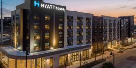 New Hyatt House hotel opens in the Sunshine State