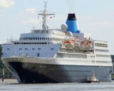 Saga cruises extends suspension until summer
