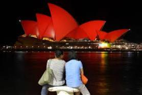 Australia witnesses declining tourism income with lesser Chinese visitors and students