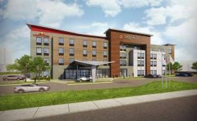 Wyndham Hotels & Resorts Celebrates First Groundbreaking Of Its New Dual-Brand Hotel Concept