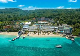 Beaches Ocho Rios Resort Reopens For Family Fun As Confidence In Group Travel Grows