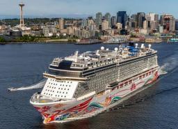 Norwegian Cruise Line Status Update