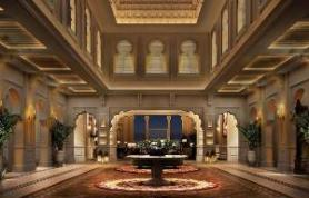 GHM announced to open a new luxury resort in Doha