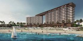 Project in focus: Mövenpick Resort Al Marjan Island, UAE