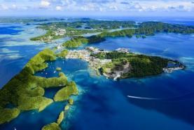 Taiwan-Palau travel bubble on horizon
