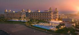 New luxury Chedi resort to open in Qatar