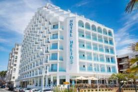 Almuñecar hotel becomes first on the Axarqiua coast to reopen for business