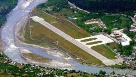 Greenfield airport at Nagchala to boost Himachal tourism
