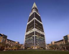 Al Faisaliah Hotel joins Mandarin Oriental in Riyadh