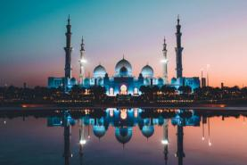 For February Abu Dhabi's Hotel Industry Reported Best Performance Levels Since the Start of the Pandemic